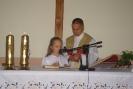 15 Rocznica Konsekracji Kaplicy w Owieczkach-16