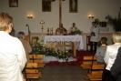 15 Rocznica Konsekracji Kaplicy w Owieczkach-9