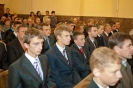 Bierzmowanie i poświęcenie polichromii Kościoła-10