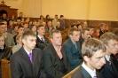 Bierzmowanie i poświęcenie polichromii Kościoła-11
