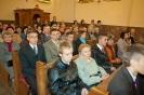 Bierzmowanie i poświęcenie polichromii Kościoła-13