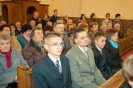 Bierzmowanie i poświęcenie polichromii Kościoła-14