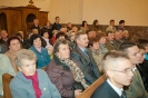 Bierzmowanie i poświęcenie polichromii Kościoła-15