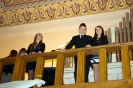 Bierzmowanie i poświęcenie polichromii Kościoła-24