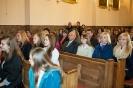 Bierzmowanie i poświęcenie polichromii Kościoła-2