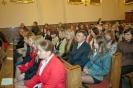 Bierzmowanie i poświęcenie polichromii Kościoła-31