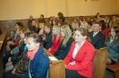 Bierzmowanie i poświęcenie polichromii Kościoła-32