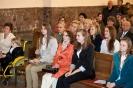 Bierzmowanie i poświęcenie polichromii Kościoła-34