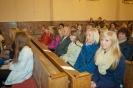 Bierzmowanie i poświęcenie polichromii Kościoła-37