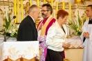 Bierzmowanie i poświęcenie polichromii Kościoła-47