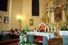 Bierzmowanie i poświęcenie polichromii Kościoła-50