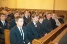 Bierzmowanie i poświęcenie polichromii Kościoła-5