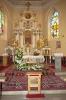 Bierzmowanie i poświęcenie polichromii Kościoła