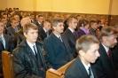 Bierzmowanie i poświęcenie polichromii Kościoła-6