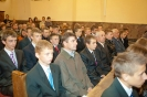 Bierzmowanie i poświęcenie polichromii Kościoła-9