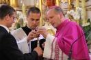 Bierzmowanie i wprowadzenie Relikwii Św. Jana Pawła II-10