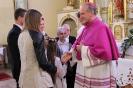 Bierzmowanie i wprowadzenie Relikwii Św. Jana Pawła II-11