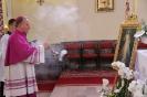 Bierzmowanie i wprowadzenie Relikwii Św. Jana Pawła II-12