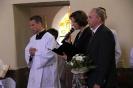Bierzmowanie i wprowadzenie Relikwii Św. Jana Pawła II-14