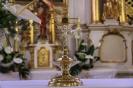 Bierzmowanie i wprowadzenie Relikwii Św. Jana Pawła II-15