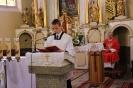 Bierzmowanie i wprowadzenie Relikwii Św. Jana Pawła II-20