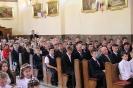 Bierzmowanie i wprowadzenie Relikwii Św. Jana Pawła II-22