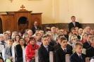 Bierzmowanie i wprowadzenie Relikwii Św. Jana Pawła II-23