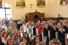 Bierzmowanie i wprowadzenie Relikwii Św. Jana Pawła II-24