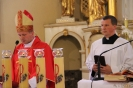 Bierzmowanie i wprowadzenie Relikwii Św. Jana Pawła II-27