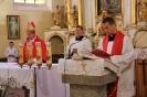 Bierzmowanie i wprowadzenie Relikwii Św. Jana Pawła II-28