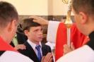 Bierzmowanie i wprowadzenie Relikwii Św. Jana Pawła II-30
