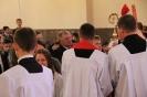 Bierzmowanie i wprowadzenie Relikwii Św. Jana Pawła II-31