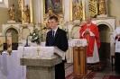 Bierzmowanie i wprowadzenie Relikwii Św. Jana Pawła II-32