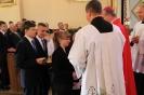 Bierzmowanie i wprowadzenie Relikwii Św. Jana Pawła II-34