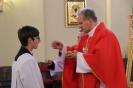 Bierzmowanie i wprowadzenie Relikwii Św. Jana Pawła II-36