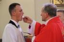 Bierzmowanie i wprowadzenie Relikwii Św. Jana Pawła II-37