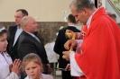 Bierzmowanie i wprowadzenie Relikwii Św. Jana Pawła II-38