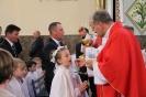 Bierzmowanie i wprowadzenie Relikwii Św. Jana Pawła II-39
