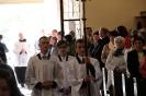 Bierzmowanie i wprowadzenie Relikwii Św. Jana Pawła II-3