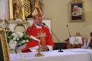 Bierzmowanie i wprowadzenie Relikwii Św. Jana Pawła II-44