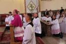Bierzmowanie i wprowadzenie Relikwii Św. Jana Pawła II-46
