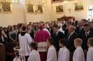Bierzmowanie i wprowadzenie Relikwii Św. Jana Pawła II-48