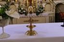 Bierzmowanie i wprowadzenie Relikwii Św. Jana Pawła II-49