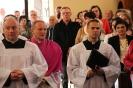 Bierzmowanie i wprowadzenie Relikwii Św. Jana Pawła II-4