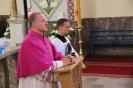 Bierzmowanie i wprowadzenie Relikwii Św. Jana Pawła II-5
