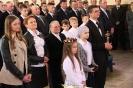 Bierzmowanie i wprowadzenie Relikwii Św. Jana Pawła II-7