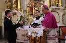 Bierzmowanie i wprowadzenie Relikwii Św. Jana Pawła II-8