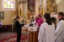 Bierzmowanie i wprowadzenie Relikwii Św. Jana Pawła II-9