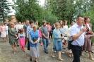 Dożynki Parafialne 14.08.2016-25
