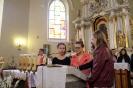 Dzień Papieski w naszej parafii